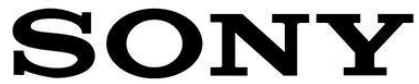 História da Sony