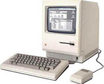 História da Apple