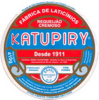 História da Catupiry