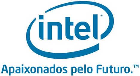 História da Intel