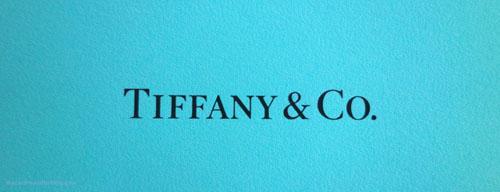 História da Tiffany & Co