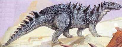 Hylaeossauro
