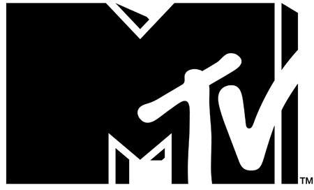 Logo da MTV