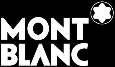 Logotipo da Montblanc