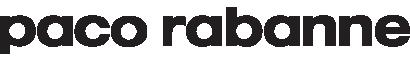 Logotipo Paco Rabanne