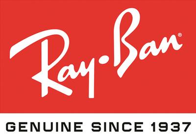 História da Ray-Ban