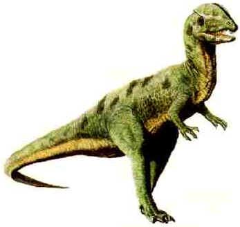 Megalossauro
