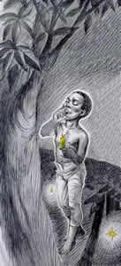 Lenda Negrinho do Pastoreio