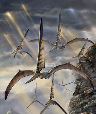 Nyctossauro