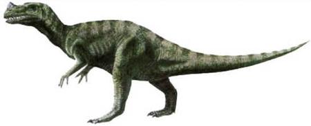 Proceratossauro