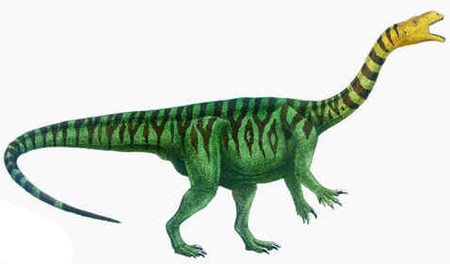 Prossaurópodes