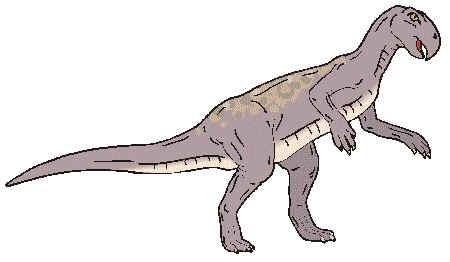 Psitacossauro