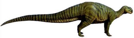 Tenontossauro