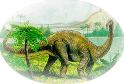 Titanossauro