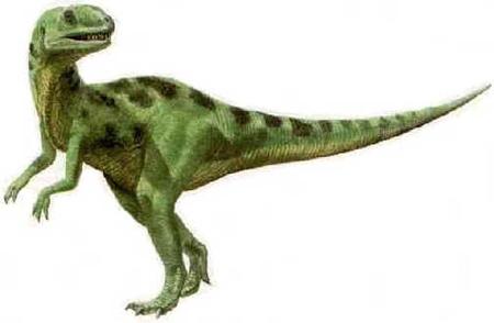 Yangchuanossauro