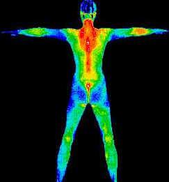 Radiação Infravermelha