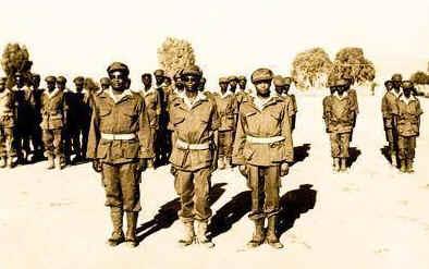 Agostinho Neto na África de expressão portuguesa é comparável à Léopold Senghor na África de expressão francesa