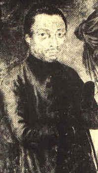 Antonio Francisco Lisboa - Aleijadinho