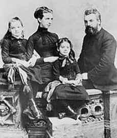 Família de Alexander Graham Bell