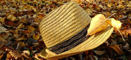 História do Chapéu