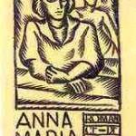 Anna Maria - Romance de Israel
