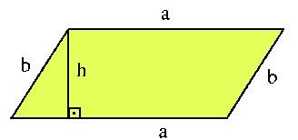 Figuras Geométricas Planas