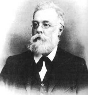 Hermann Von Ihering