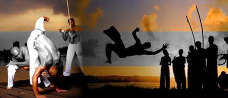 A Arte da Capoeira - Camille Adorno