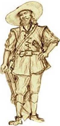 Bartolomeu Bueno da Silva