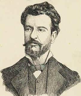 Bernardo Guimarães