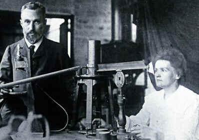 Casal Curie