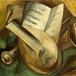 Georges Braque - Cubismo