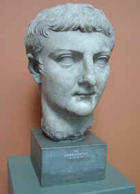Germanicus Julius Caesar