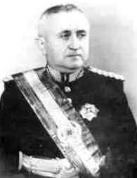 Governo Eurico Gaspar Dutra