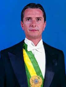 Governo Fernando Collor de Mello