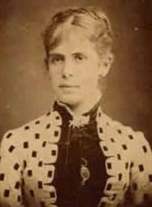 Júlia Lopes de Almeida