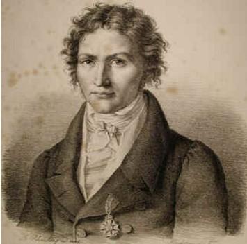 Johann Baptist Von Spix
