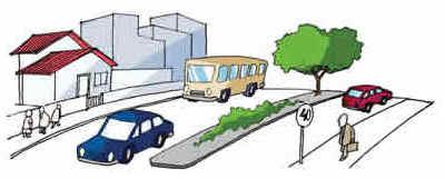 Segurança no Trânsito