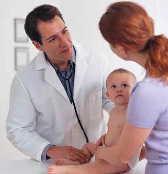 Como escolher o pediatra