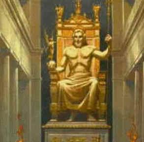 Estátua de Zeus