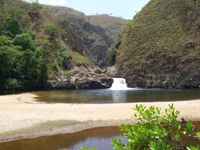 Parque Nacional Serra da Canastra