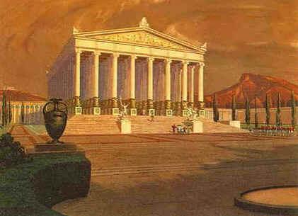 Templo de Ártemis