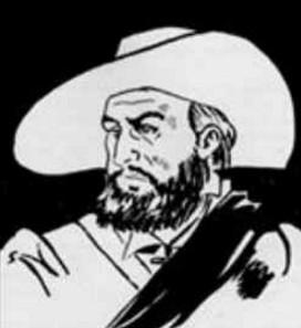 Manuel Borba Gato