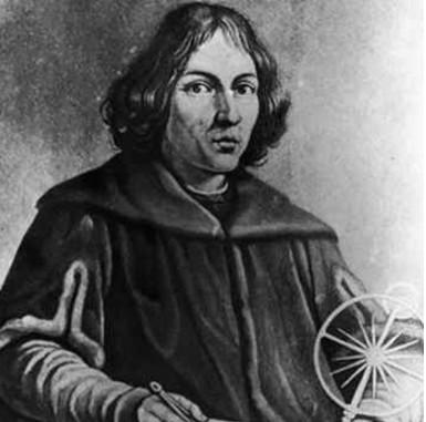 Nicolau Copérnico