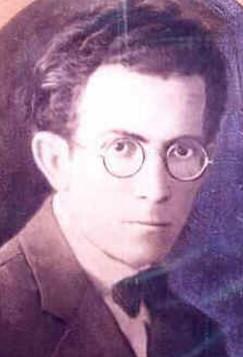 Rodrigues de Abreu