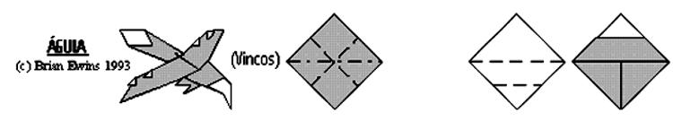 A base para todas as partes é a forma básica II.