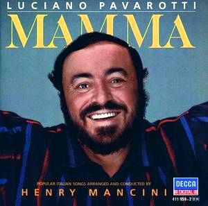 Mamma - Luciano Pavarotti