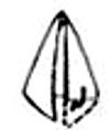 Dobre as faces esquerda e direita ao longo da linha central, voltando as pontas estendidas pela parte de baixo