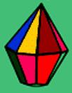 Balão de Origami Montado