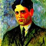 'Retrato de Oswald de Andrade